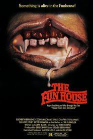 The Funhouse (1981) สวนสนุกสยอง (ซับไทย)