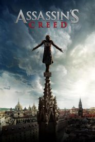 Assassin's.Creed (2016) อัสแซสซินส์ครีด