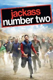 Jackass Number Two (2006) แจ๊กแอส ภาค 2