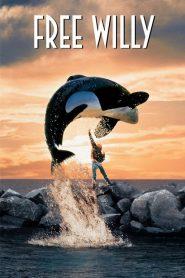 Free Willy (1993) ฟรี วิลลี่ เพื่อเพื่อนด้วยหัวใจอันยิ่งใหญ่