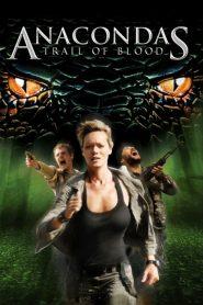Anaconda 4 (2009) อนาคอนดา 4 ล่าโคตรพันธุ์เลื้อยสยองโลก