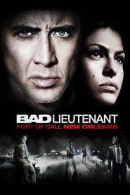 The Bad Lieutenant Port of Call New Orleans (2009) เกียรติยศคนโฉดถล่มเมืองโหด