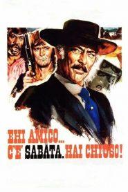 Sabata (1969) ซาบาต้า ปืนมหัศจรรย์