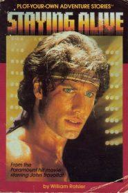 Staying Alive (1983) ดิ้นเพื่อชีวิต