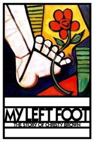 My Left Foot (1989) บุรุษผู้ไม่ยอมแพ้ (ซับไทย)