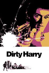 Dirty Harry 1 (1971) มือปราบปืนโหด