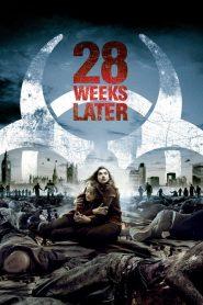 28 Weeks Later (2007) มหาภัยเชื้อนรกถล่มเมือง
