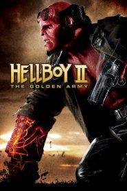 HellBoy 2 (2008) เฮลล์บอย 2 ฮีโร่พันธุ์นรก