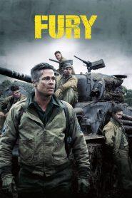 Fury (2014) ฟิวรี่ วันปฐพีเดือด