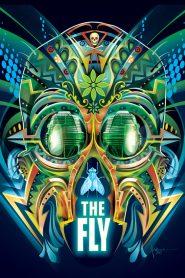 The Fly (1986) ไอ้แมลงวัน สยองพันธุ์ผสม