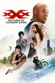xXx 3 Return Of Xander Cage (2017) ทริปเปิ้ลเอ็กซ์ 3 ทลายแผน ยึดโลก