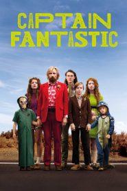 Captain Fantastic (2016) ครอบครัวปราชญ์พันธุ์พิลึก (ซับไทย)