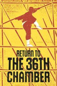 Return To The 36th Chamber (1980) ยอดเซียนยอดมนุษย์