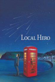 Local Hero (1983) วีรบุรุษท้องถิ่น (Soundtrack)