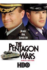 The Pentagon Wars (1998) รถถังป่วน กวนกรมฮา (ซับไทย)