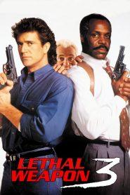 Lethal Weapon 3 (1992) ริกส์ คนมหากาฬ 3