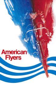 American Flyers (1985) ปั่น…สุดชีวิต (ซับไทย)