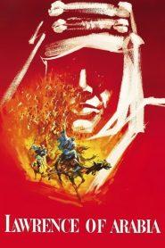 Lawrence of Arabia (1962) ลอเรนซ์แห่งอาราเบีย