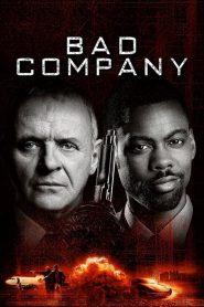 Bad Company (2002) คู่เดือดแสบเกินพิกัด