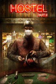 Hostel 3 (2011) นรกรอชำแหละ 3