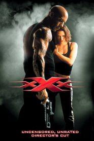 xXx 1 (2002) ทริปเปิ้ลเอ็กซ์ 1 พยัคฆ์ร้ายพันธุ์ดุ