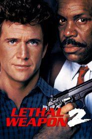 Lethal Weapon 2 (1989) ริกส์ คนมหากาฬ 2