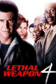 Lethal Weapon 4 (1998) ริกก์คนมหากาฬ 4