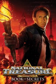 National Treasure 2 (2007) ปฎิบัติการเดือด ล่าบันทึกลับสุดขอบโลก