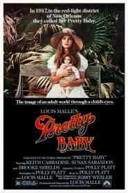 Pretty Baby (1978) เด็กสาวแสนสวย (ซับไทย)