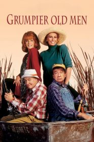 Grumpier Old Men (1995) คุณปู่คู่หูสุดซ่าส์ 2