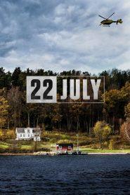 22 July (2018) 22 กรกฎาคม วันมหาโหด (Soundtrack)