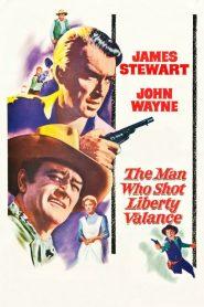 The Man Who Shot Liberty Valance (1962) ซับไทย