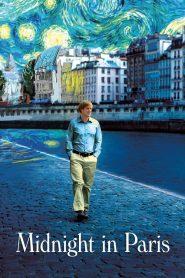 Midnight in Paris (2011) คืนบ่มรักที่ปารีส