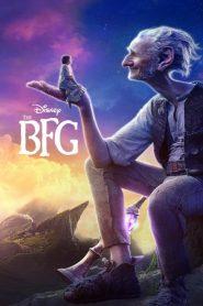 The BFG (2016) เดอะ บีเอฟจี ยักษ์ใหญ่หัวใจหล่อ