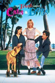 The Truth About Cats & Dogs (1996) ดีเจจ๋า ขอดูหน้าหน่อย [ซับไทย]