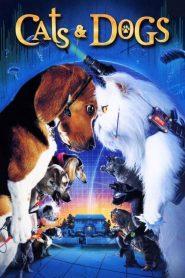 Cats And Dogs (2001) สงครามพยัคฆ์ร้ายขนปุย