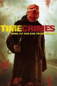 TimeCrimes (2007) ย้อนเวลาไปป่วนอดีต [ซับไทย]
