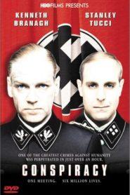 Conspiracy (2001) แผนลับดับทมิฬ (ซับไทย)
