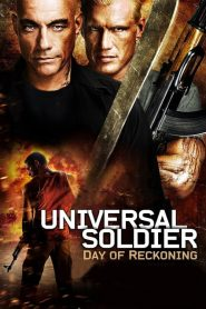 Universal Soldier 4 (2012) 2 คนไม่ใช่คน 4: สงครามวันดับแค้น