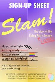 Slam (2017) สแลม NETFLIX [ซับไทย]