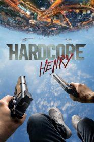 Hardcore Henry (2015) เฮนรี่โคตรฮาร์ดคอร์