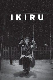 Ikiru (1952) ชีวิต [ซับไทย]
