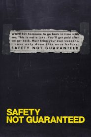 Safety Not Guaranteed (2012) ซับไทย