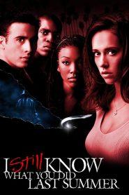 I Still Know What You Did Last Summer (1998) ซัมเมอร์สยอง ต้องหวีด