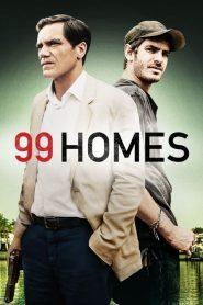 99 Homes (2014) เล่ห์กลคนยึดบ้าน