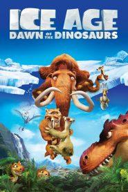 Ice Age 3 Dawn Of The Dinosaurs (2009) ไอซ์ เอจ 3 : จ๊ะเอ๋ไดโนเสาร์