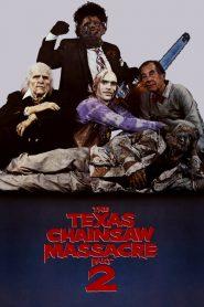 The Texas Chainsaw Massacre 2 (1986) สิงหาสับ 2