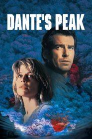 Dantes Peak (1997) ธรณีไฟนรกถล่มโลก