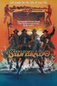 Silverado (1985) ซิลเวอร์ราโด สี่ยอดสิงห์แดนทมิฬ