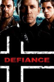 Defiance (2008) วีรบุรุษชาติพยัคฆ์